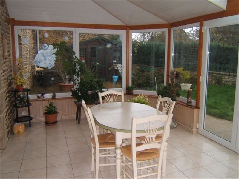 Sale house / villa Guegon 127200€ - Picture 6