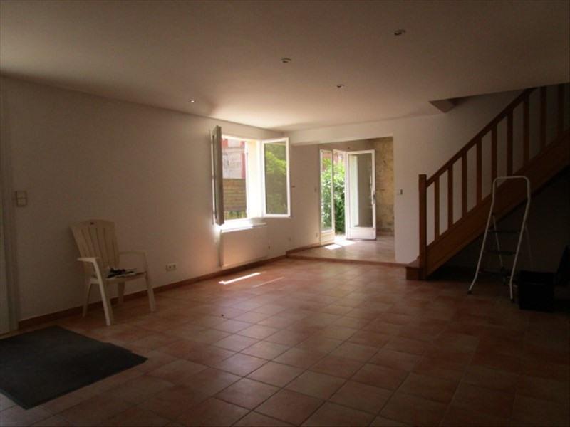 Vente maison / villa St andre de cubzac 215000€ - Photo 4