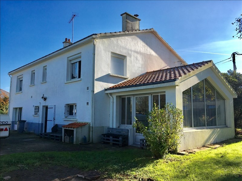 Vente maison / villa Fresnay en retz 204750€ - Photo 1