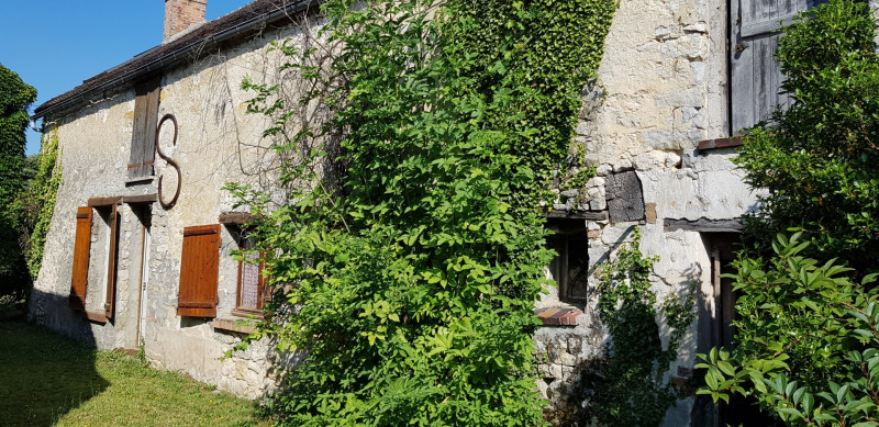 Vente maison / villa Montigny-sur-loing 97200€ - Photo 2