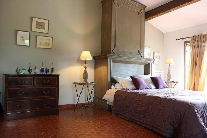 Deluxe sale house / villa Barjac 425000€ - Picture 6