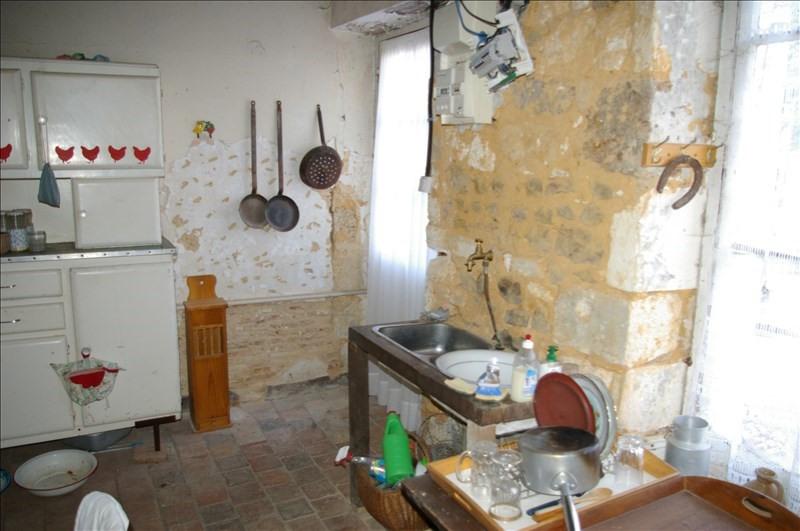 Vente maison / villa St sauveur en puisaye 29500€ - Photo 6