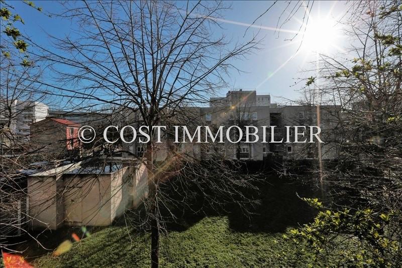Revenda apartamento Gennevilliers 270000€ - Fotografia 5