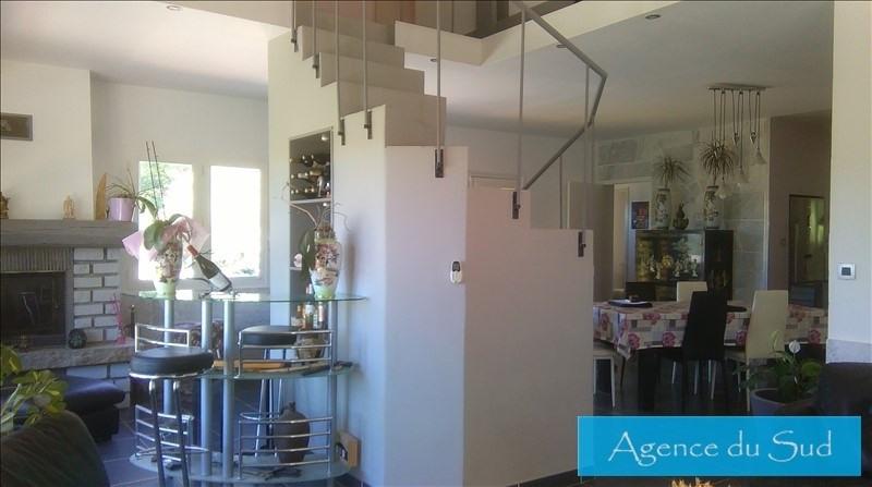 Vente de prestige maison / villa Auriol 598000€ - Photo 5