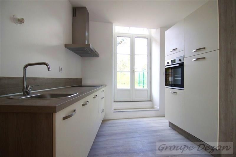 Vente appartement Mondonville 181 000€ - Photo 1
