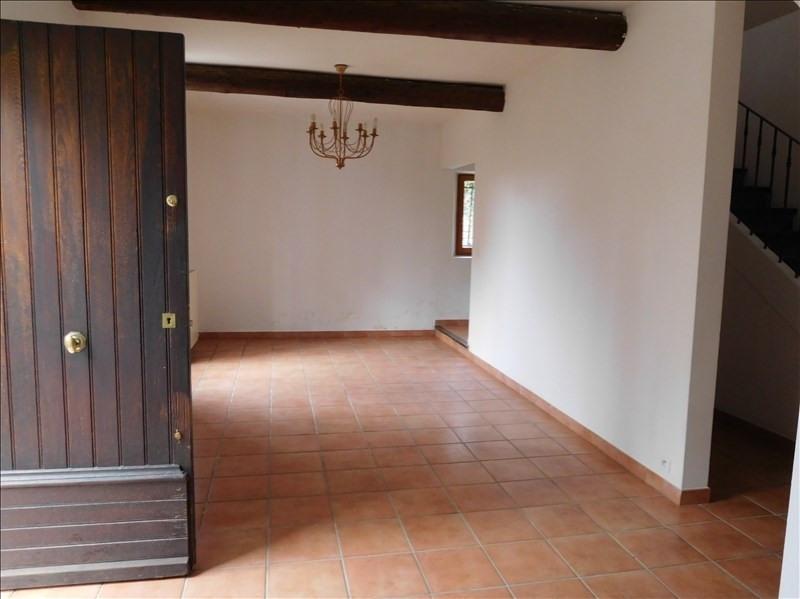 Vente maison / villa Carpentras 282000€ - Photo 2