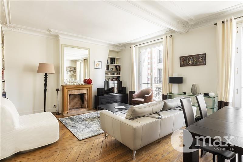 Vente appartement Levallois perret 549000€ - Photo 1