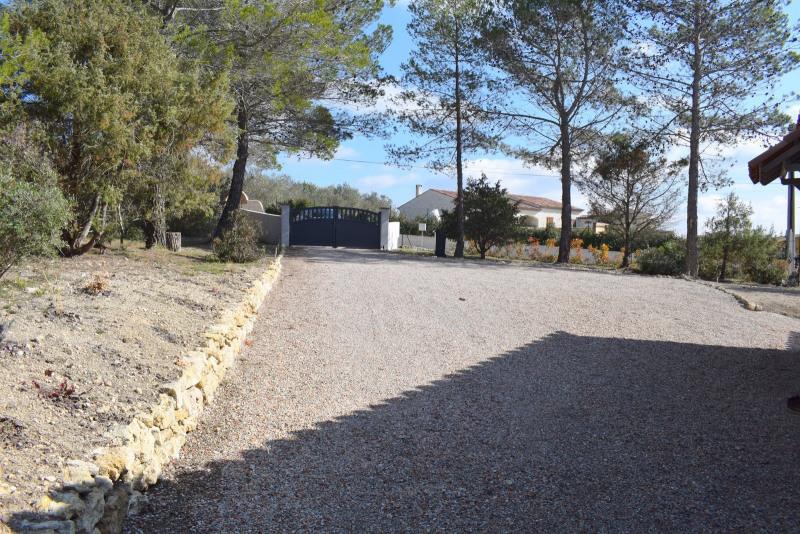 Vente maison / villa Bagnols-en-forêt 365000€ - Photo 5