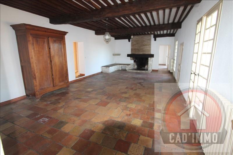 Vente maison / villa Sigoules 151000€ - Photo 2