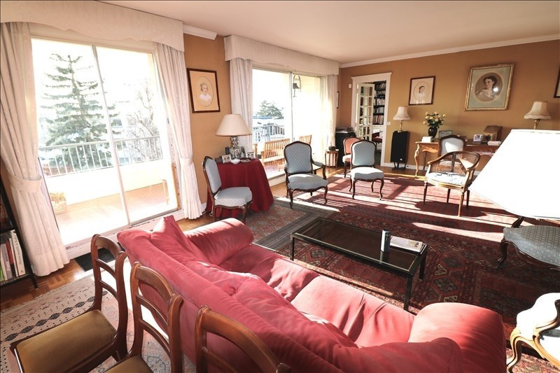 Deluxe sale apartment Versailles 1 197 000€ - Picture 2
