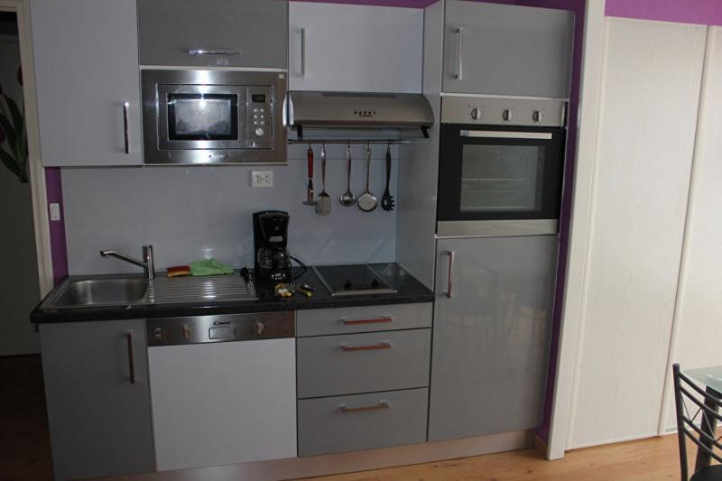 Verkoop  appartement Le touquet paris plage 159000€ - Foto 3
