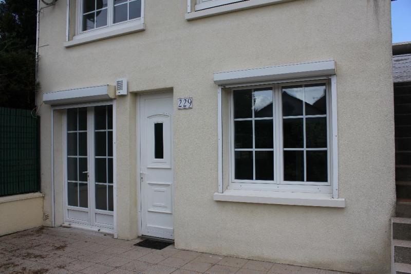 Revenda casa Cucq 195300€ - Fotografia 3