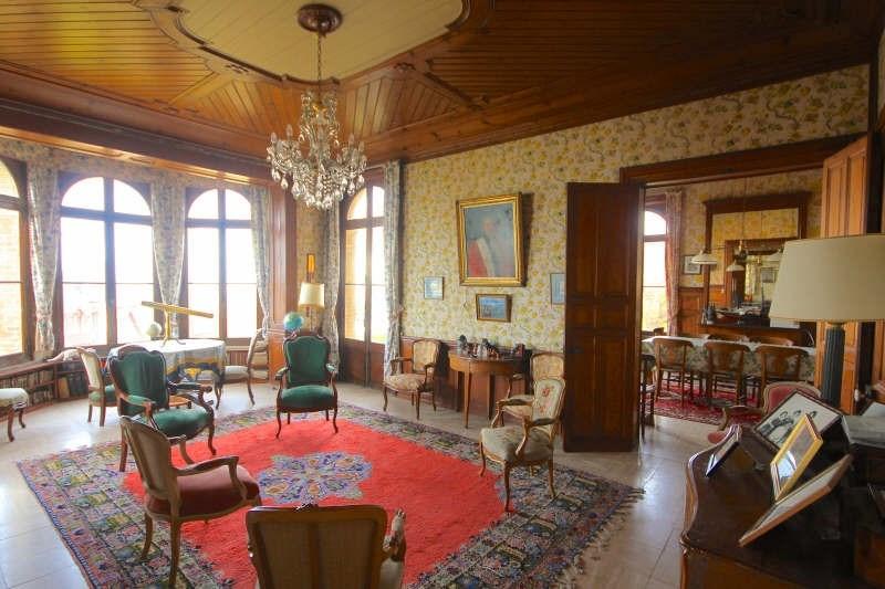 Deluxe sale house / villa Villers sur mer 1410000€ - Picture 4