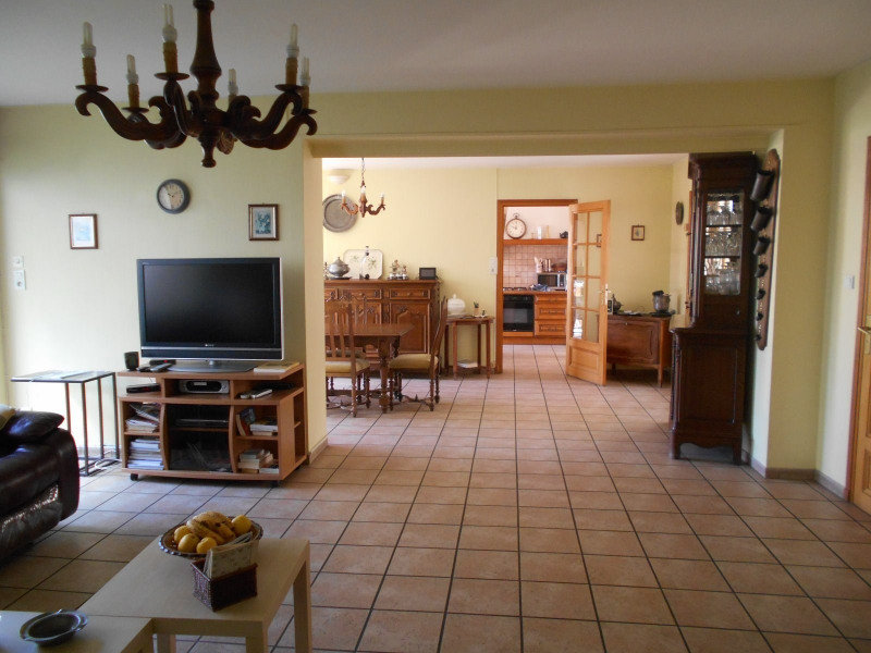 Vente maison / villa Aire sur la lys 271000€ - Photo 7