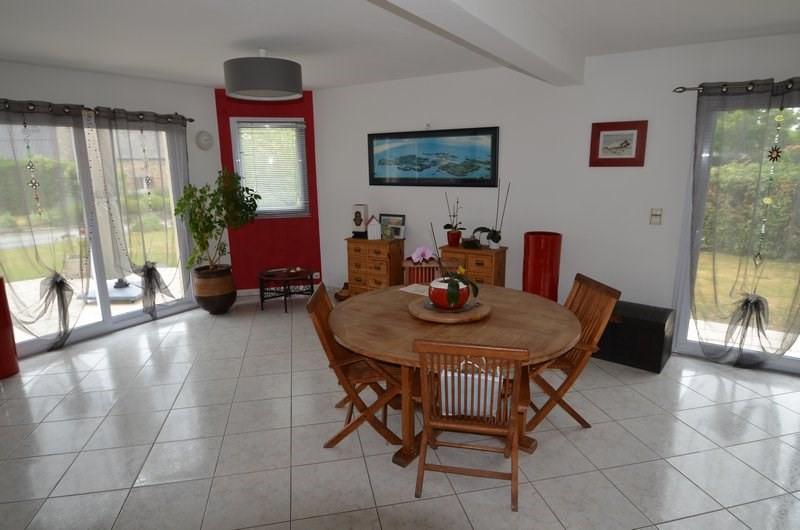 Vente maison / villa Pirou 304000€ - Photo 3