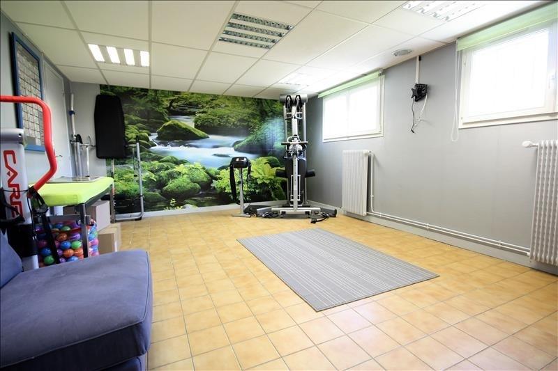 Sale house / villa Epinay sur orge 419000€ - Picture 10