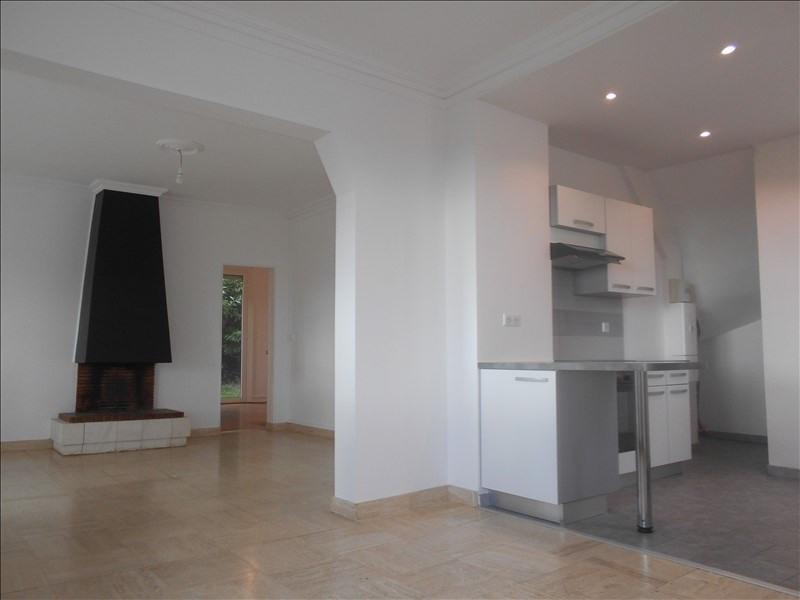 Sale house / villa St leu la foret 465000€ - Picture 3