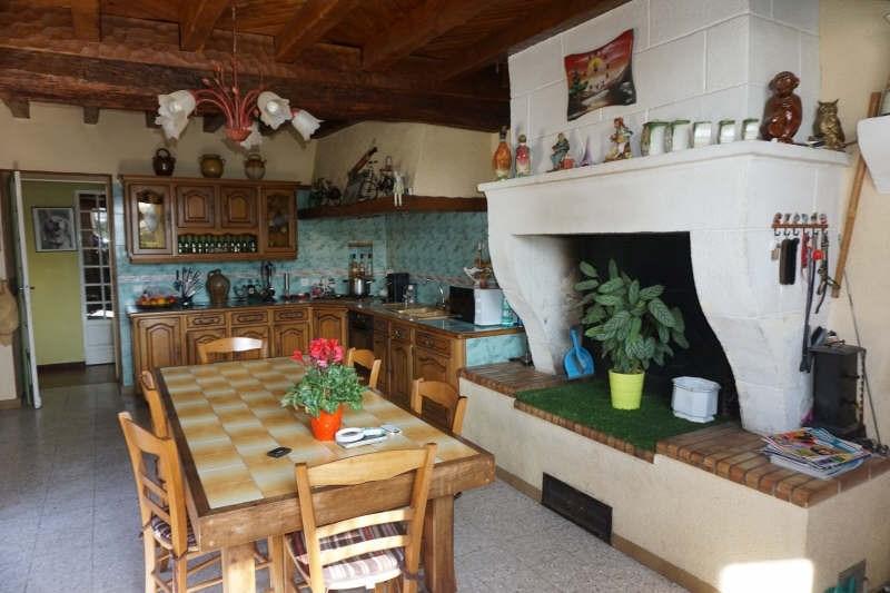 Vente maison / villa St andre de cubzac 371000€ - Photo 2