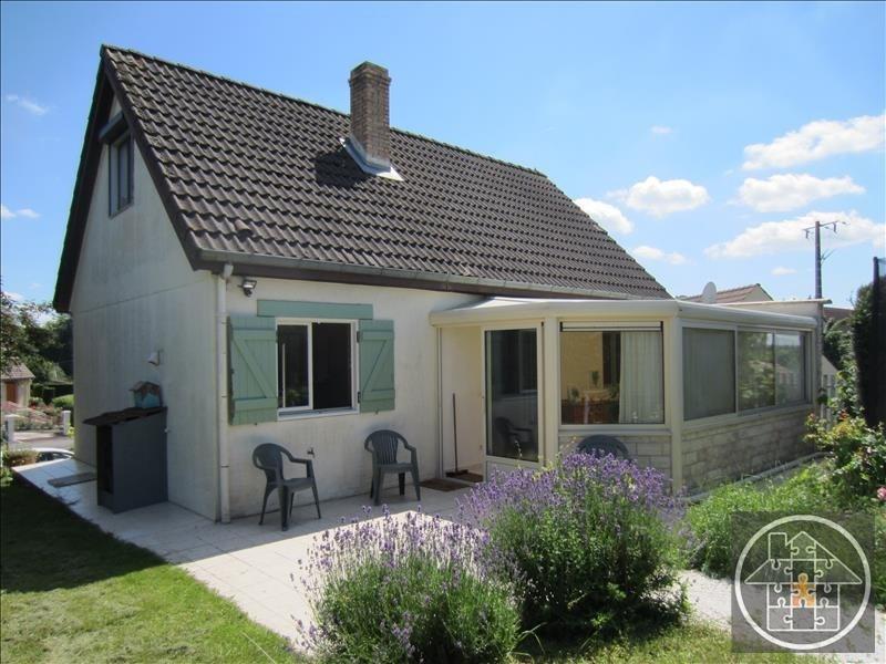 Vente maison / villa Pontoise les noyon 170000€ - Photo 5