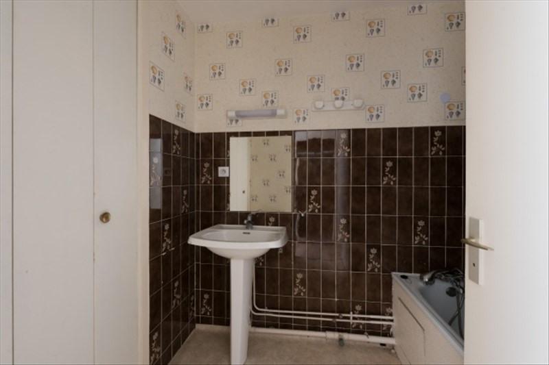 Vente appartement Dijon 119000€ - Photo 6