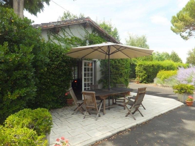 Deluxe sale house / villa Entre angouleme et congac 679980€ - Picture 9