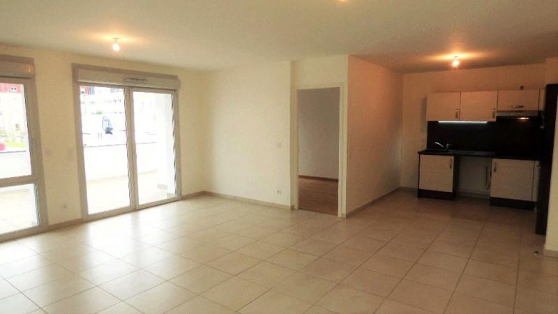 Alquiler  apartamento Gex 1582€ CC - Fotografía 3
