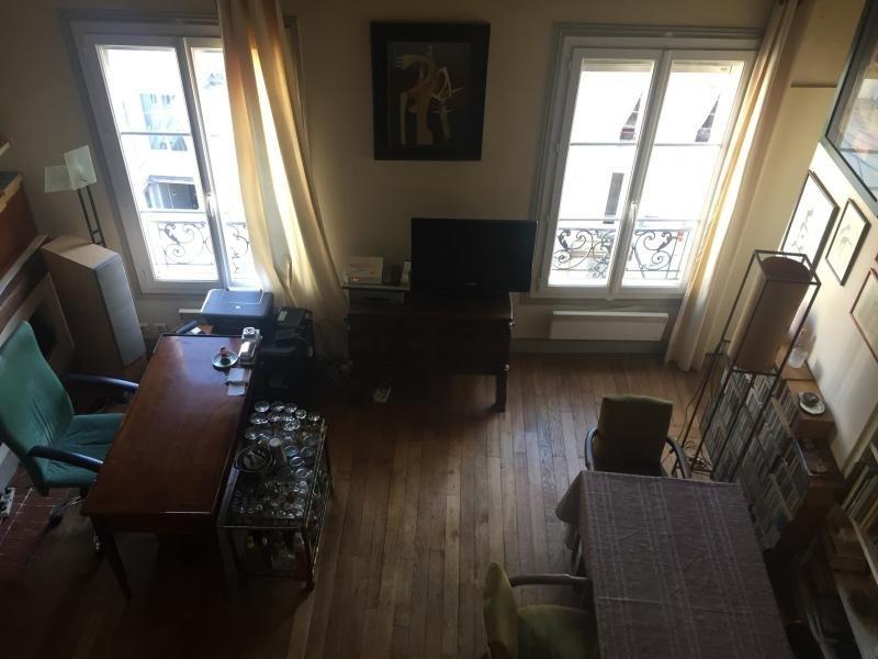 Vente appartement Paris 3ème 980000€ - Photo 3