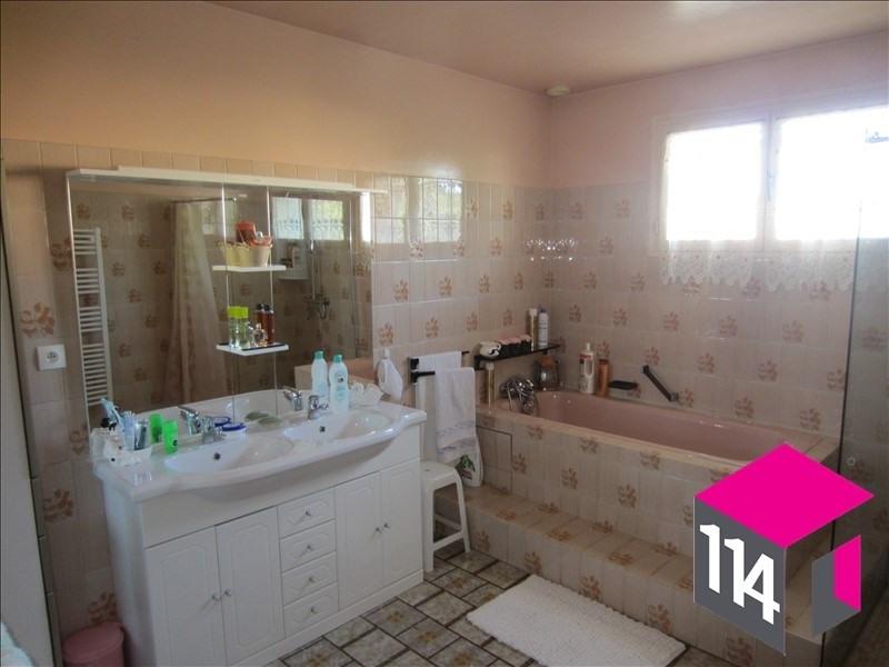 Vente maison / villa St bres 370000€ - Photo 6
