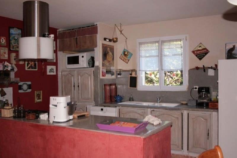 Immobile residenziali di prestigio casa Cheval blanc 595000€ - Fotografia 4
