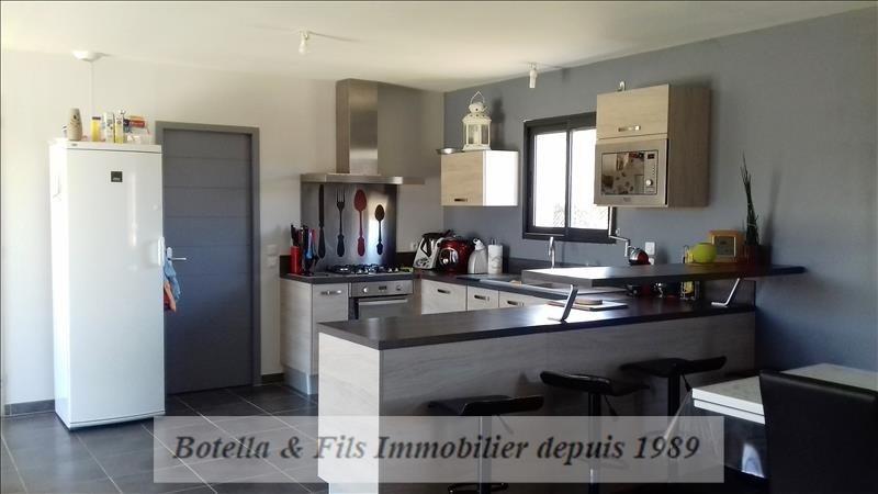 Sale house / villa Goudargues 282000€ - Picture 2