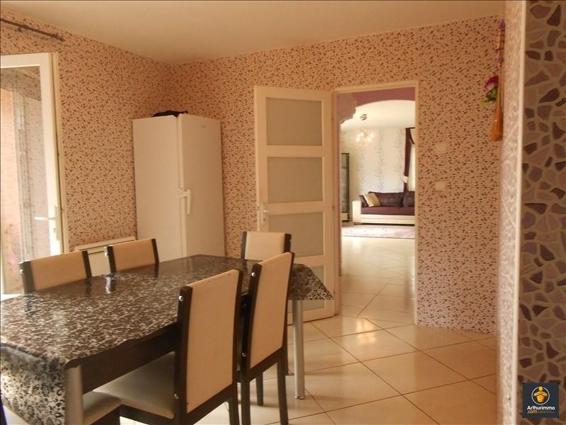 Vente maison / villa Vezeronce curtin 223000€ - Photo 4