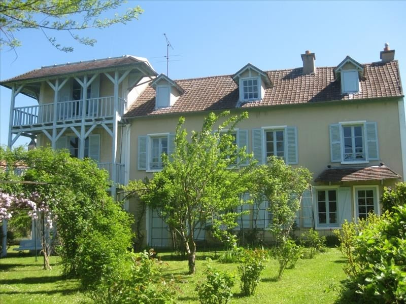 Sale house / villa Vetheuil 399 000€ - Picture 1