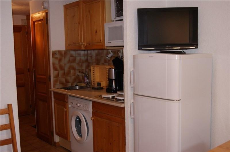 Sale apartment Mont saxonnex 54500€ - Picture 4