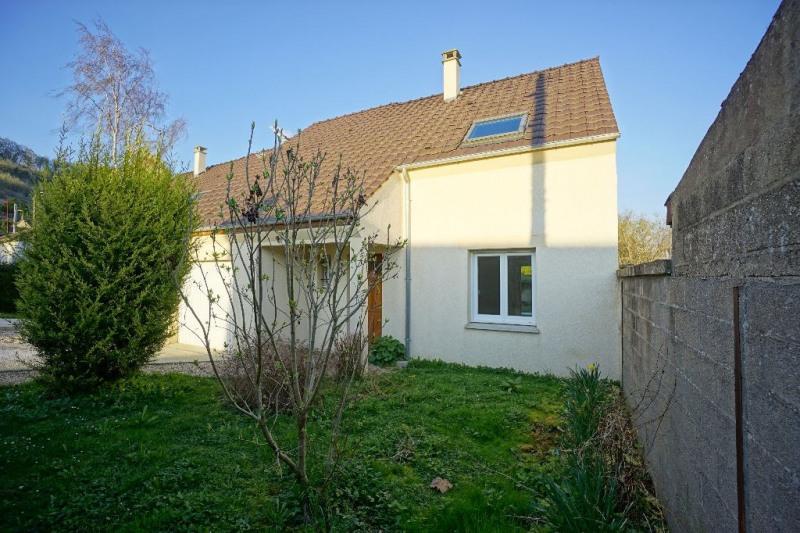 Vente maison / villa Les thilliers en vexin 169000€ - Photo 1
