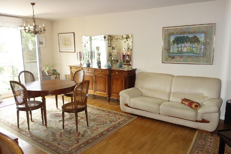 Vendita appartamento Morsang sur orge 259000€ - Fotografia 2