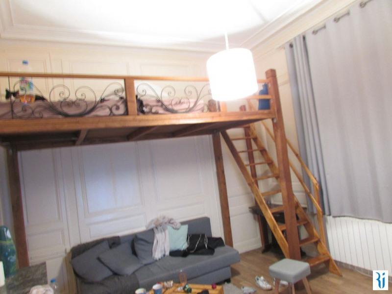 Vendita appartamento Rouen 91000€ - Fotografia 2