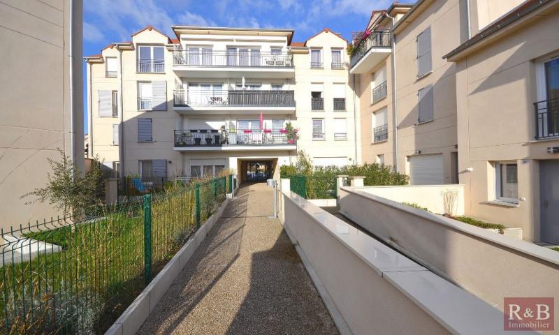 Vente appartement Les clayes sous bois 313950€ - Photo 11