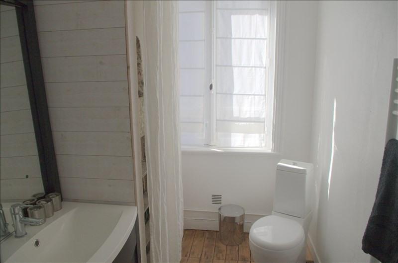 Vente de prestige appartement Honfleur 199500€ - Photo 6