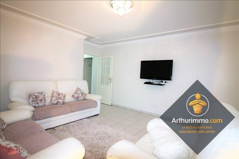 Sale apartment Pont de cheruy 168800€ - Picture 2
