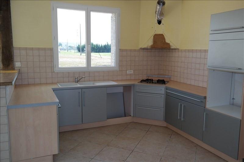 Vente maison / villa Grisolles 212000€ - Photo 4