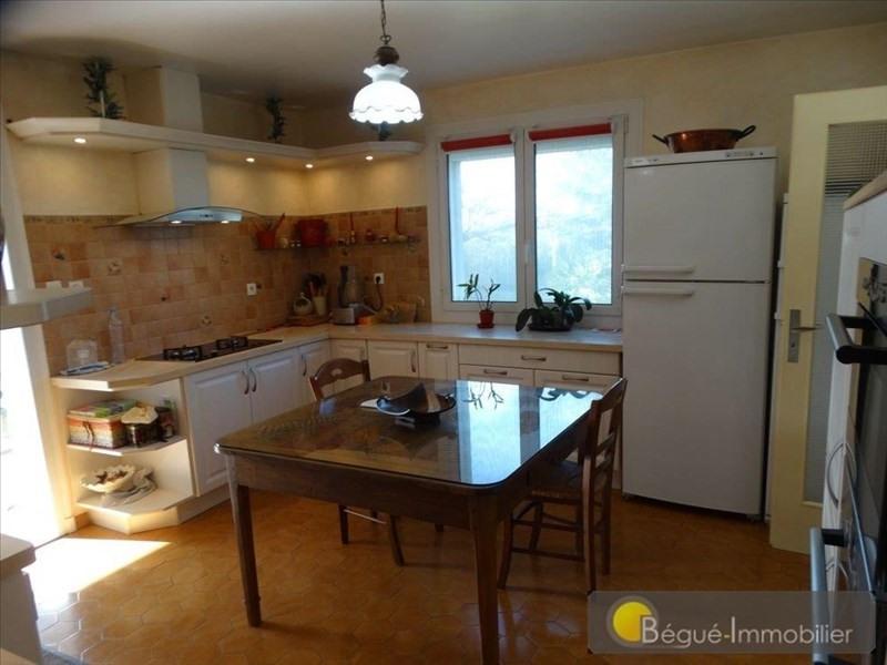 Sale house / villa Pibrac 471000€ - Picture 3
