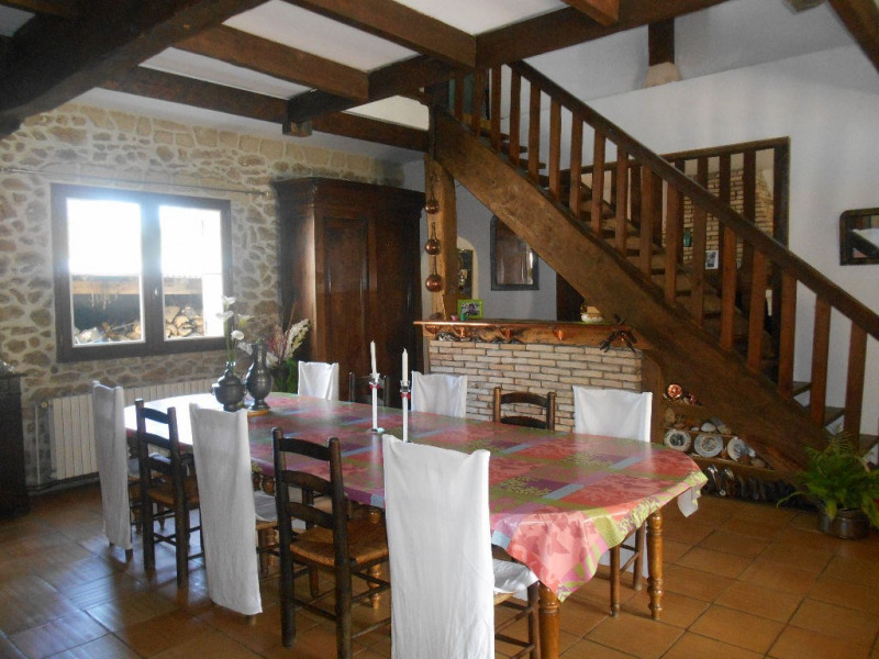 Sale house / villa Secteur la brede 396 000€ - Picture 5