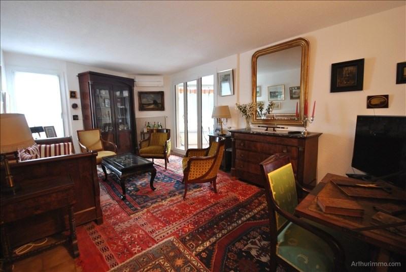 Sale apartment Frejus 243000€ - Picture 2