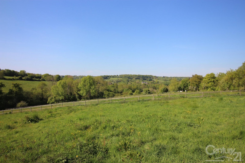 Revenda terreno Gonneville sur mer 155000€ - Fotografia 2