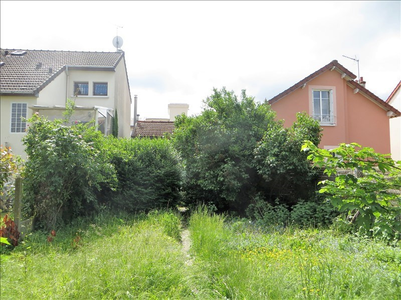 Vente maison / villa Clamart 250 000€ - Photo 1