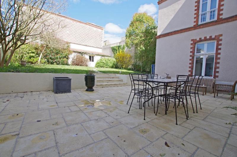 Vente de prestige maison / villa Cholet 618000€ - Photo 3