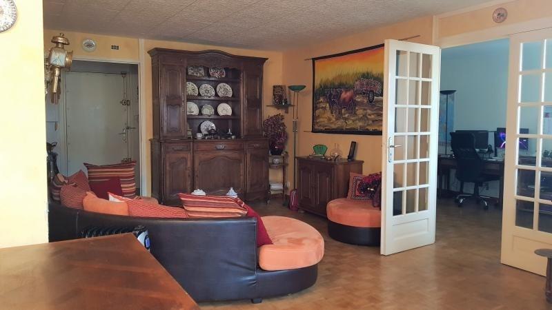 Sale apartment Noisy le grand 222000€ - Picture 2