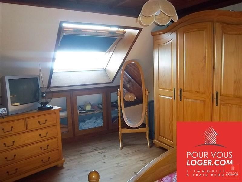 Sale house / villa Boulogne sur mer 220000€ - Picture 5