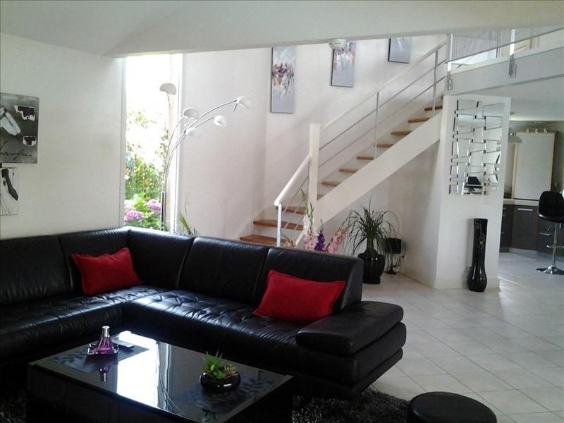 Sale house / villa St vincent de tyrosse 384000€ - Picture 2