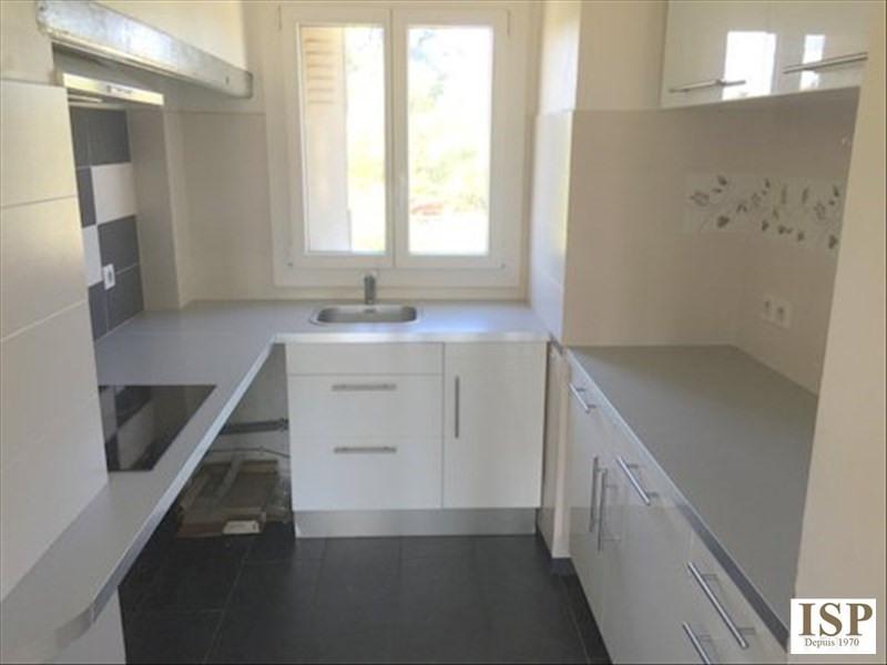 Vente appartement Aix en provence 195100€ - Photo 2